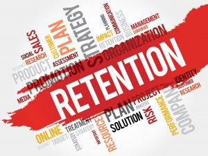 Website Retention